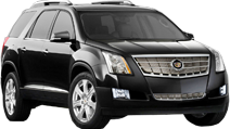 Airport SUV Service from Plymouth MN